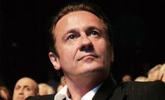 У Олега Меньшикова украли миллион рублей