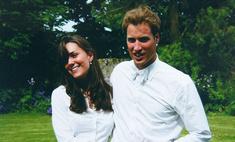 Принц Уильям: 10 фактов о свадьбе