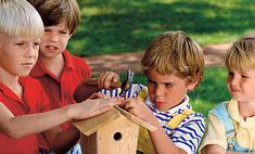 Как правильно провести с ребенком последние дни каникул