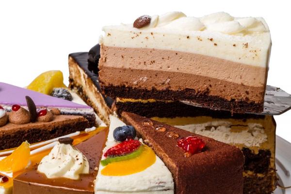 Суфле для торта: рецепт приготовления