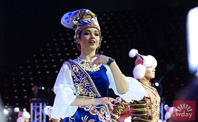 татарочка