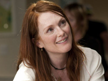 Джулианн Мур (Julianne Moore)