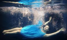 Мимикрируем: 11 вещей цвета моря