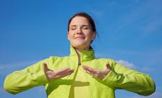 Дыхательная гимнастика как эффективный способ похудения