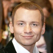 Александр Олешко пародировал Сергея Светлакова.