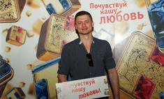 Томич пошел на «Дом-2», потому что поспорил с другом