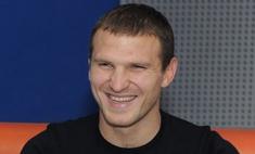 Кто из футболистов «Амкара» снялся в промо-ролике фильма «Коробка»