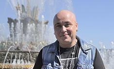 20 вопросов Доминику Джокеру о ВДНХ, Москве и футболе