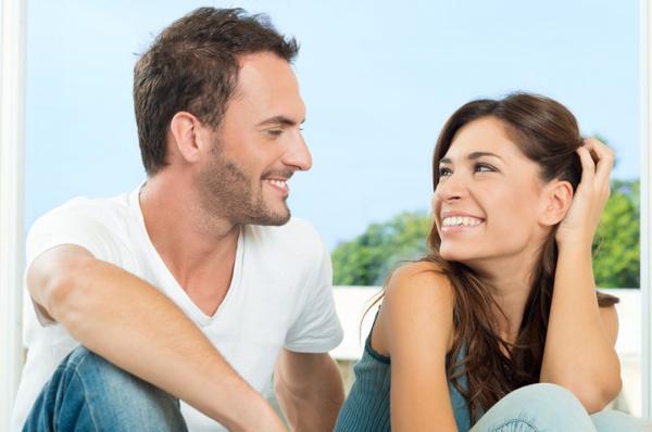 Как поддерживать разговор с парнем? Видео
