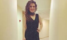 Победительница шоу «Голос» Дина Гарипова записала в Волгограде песню