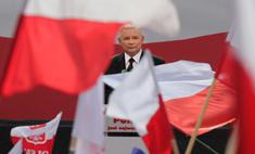 В Польше проходят досрочные выборы президента