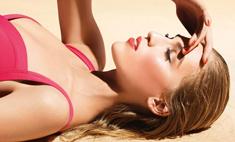 Летняя косметика: правила легкого макияжа