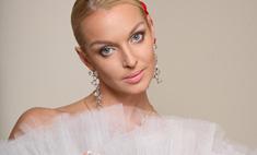 Анастасия Волочкова вспомнила о своем актерском прошлом