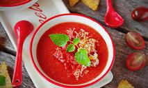 Томатный суп сальморехо