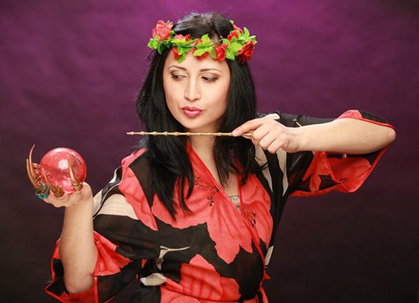 Полина Драгашанская