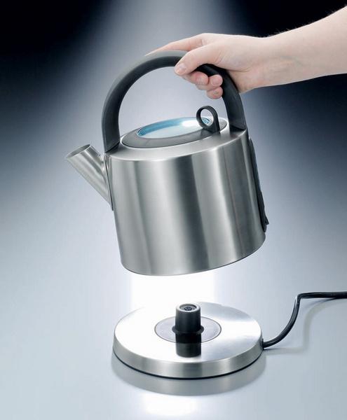 Чайник электрический 1 5 квт