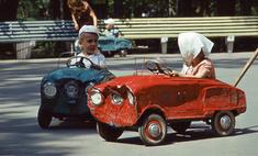 вожделенных хотелок советских детей
