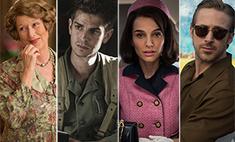 Почему они: список странных кандидатов на премию «Оскар-2017»