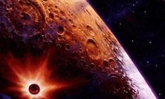 Жители Земли смогут увидеть Юпитер
