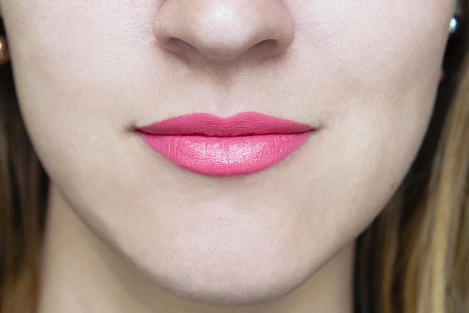 Bobbi Brown Creamy Matte Lip Color, оттенок 27 Watermelon