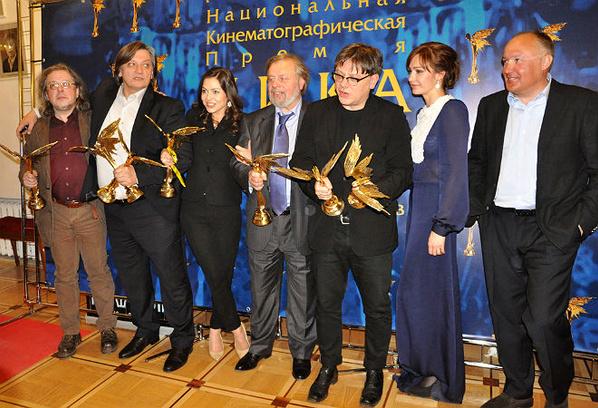 Премия «Ника» 2014