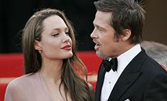 За и против: как звезды отреагировали на развод Джоли и Питта