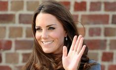 Кейт Миддлтон задала моду на отбеливание зубов