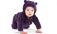 Забег младенцев: 30 самых очаровательных малышей