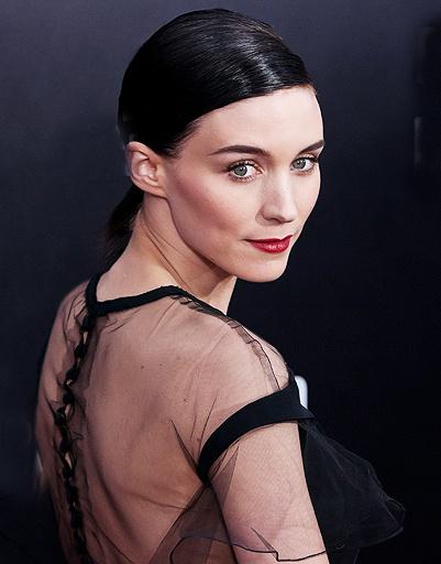 Руни Мара (Rooney Mara)