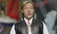 Плющенко могут отстранить от спортивной деятельности
