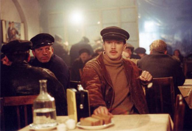Советские фильмы про космос