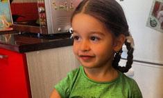 Дочь Бородиной боится ходить в детский сад