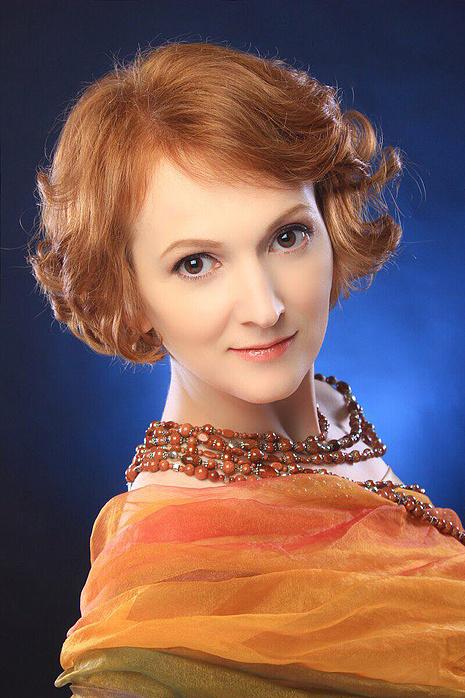 Евгения Фролова, участница Миссис Евразия 2016, фото