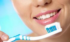 Эффективные отбеливающие зубные пасты