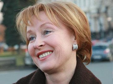 Лариса Удовиченко выздоровела