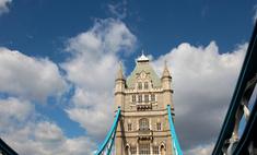 В Лондоне орудует шайка бандитов «класса люкс»
