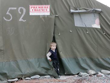 Причины межнациональных конфликтов