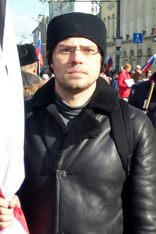 Михаил Матвиенко фото