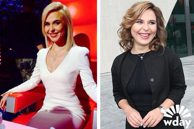 Пелагея сильно располнела фото до и после