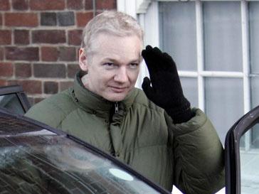 Джулиан Ассанж (Julian Assange) выручит с издания книги свыше $1 млн