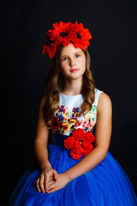 Мария Панюкова, Голос. Дети-3