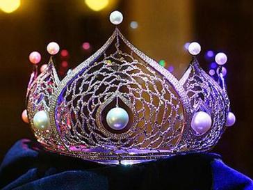 Корона «Мисс Россия»