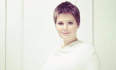 Мария Кожевникова впервые стала мамой