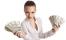 Как грамотно распорядиться деньгами в кризис?