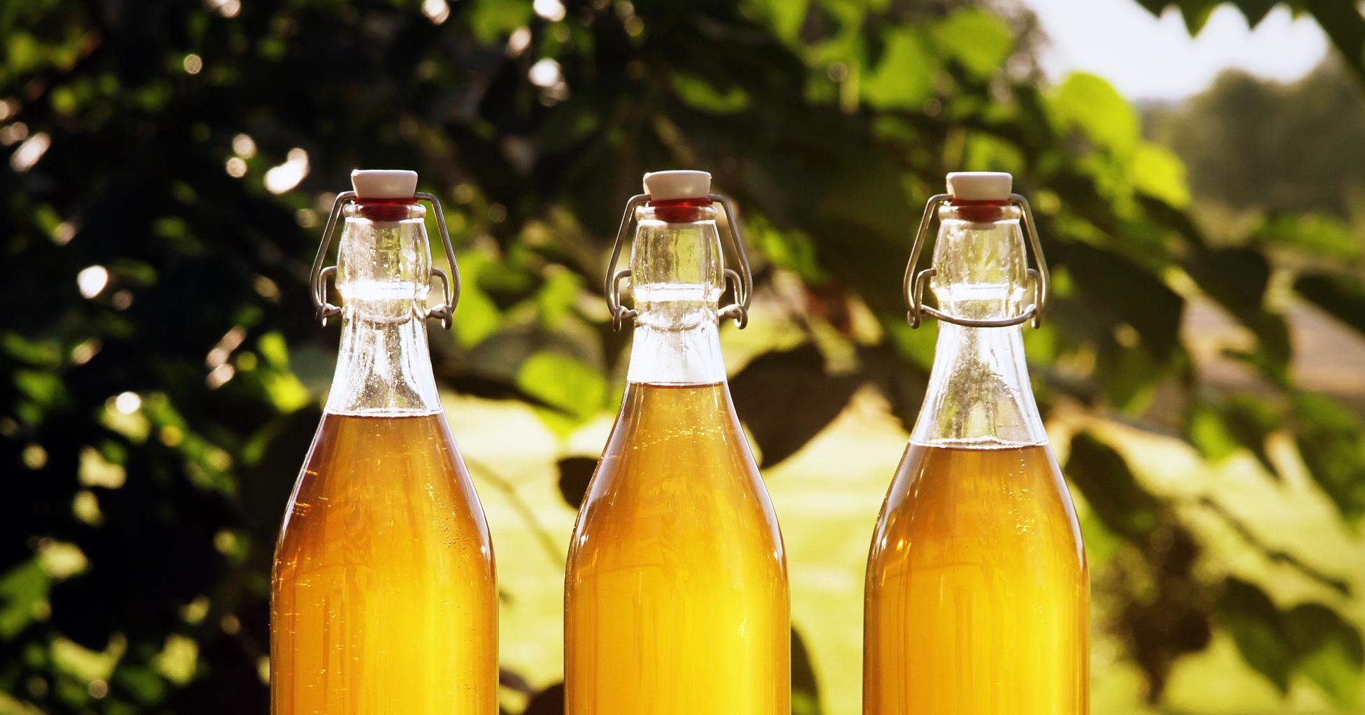 Как из меда сделать спирт