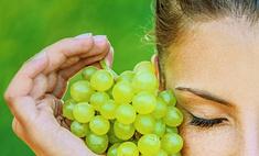 Благотворное воздействие виноградного масла на кожу