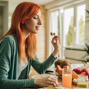 Насколько вы избирательны в еде?