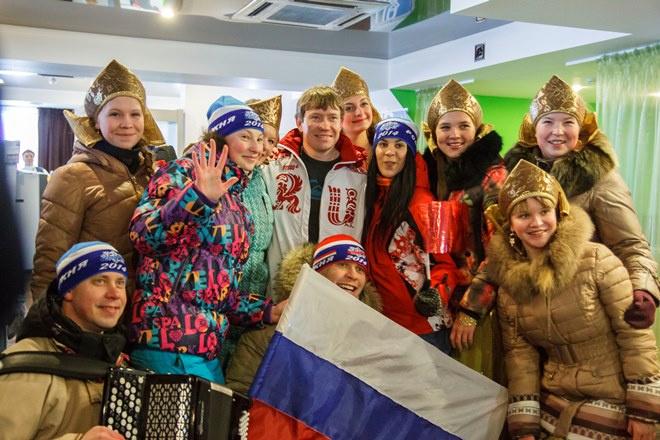 Пермь: голосуем за главное спортивное достижение года