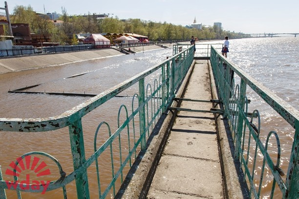 Начинающему фотографу: где делать селфи в Перми