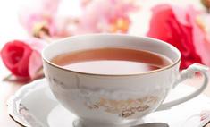 Черный чай избавит от лишнего веса